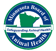 MN Board of Animal Health Logo